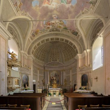 Katolische Pfarrkirche